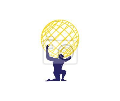 Bild Atlas-Logo
