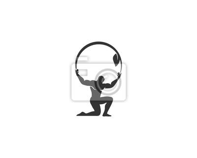Bild Atlas-Öko-Logo