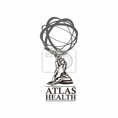 Bild atlas Welt