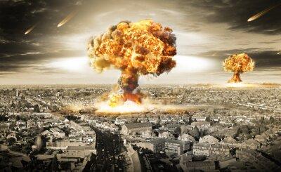 Bild Atomkrieg