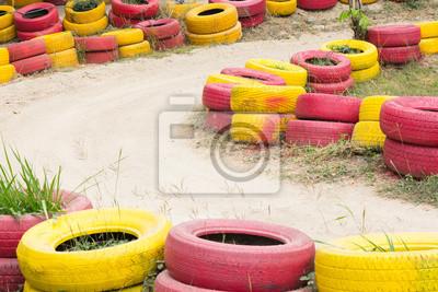 Bild ATV Speedway