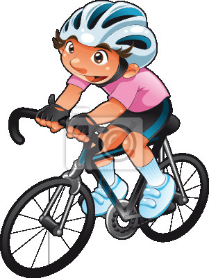 Baby Cyclist