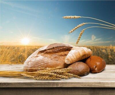 Bild Bäckerei.