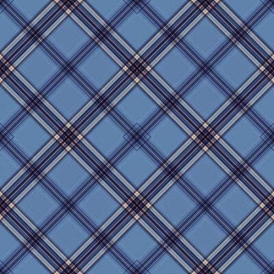 Bild Background tartan pattern with seamless scottish abstract diagonal fabric,  traditional irish.