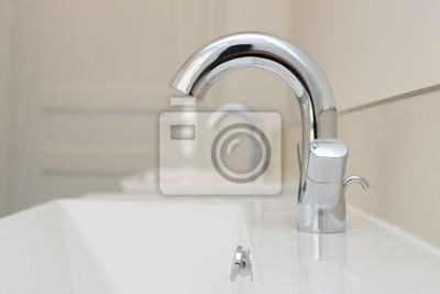 Badezimmer Armatur Entwurf Leinwandbilder Bilder Toilette Nano