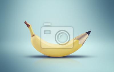 Bananenstift