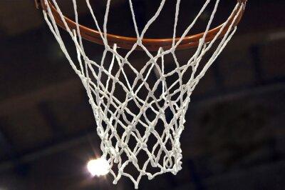 Bild Basketball