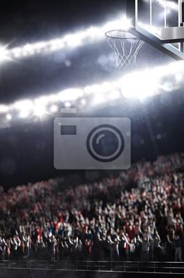 Basketball-Arena