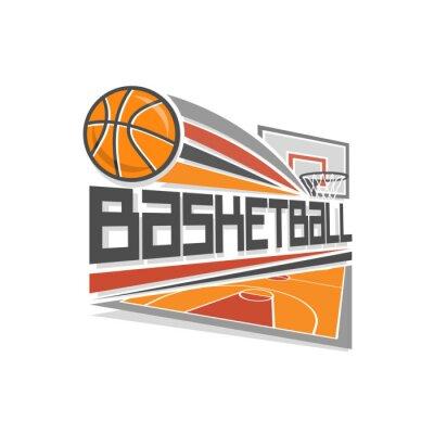 Bild Basketball-Logo