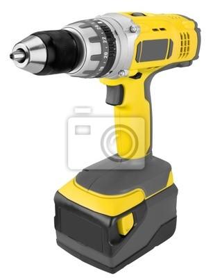 Bild Battery Drill