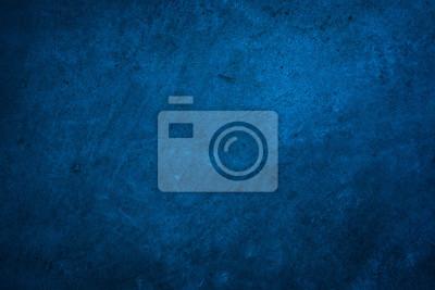 Bild Beautiful Abstract background Grunge Decorative Navy Blue background