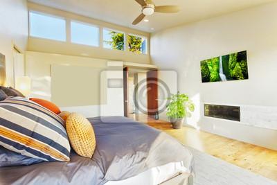 Bild Beautiful Bedroom Luxury Home in