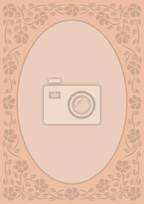 Bild beige Hintergrund