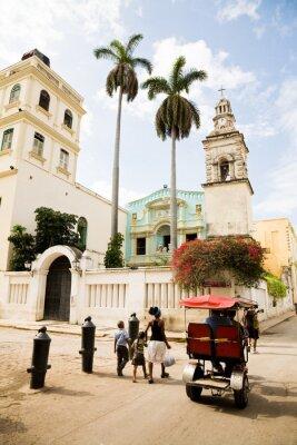 Bild Belen Convent, Havanna