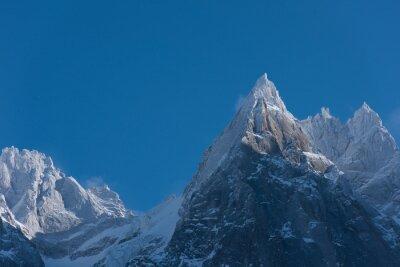 Bild Berglandschaft