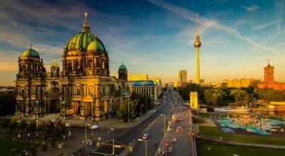 Bild Berlin - Blick auf die Stadt