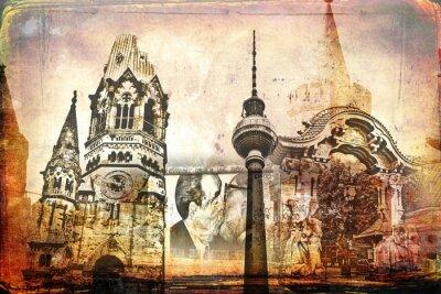 Bild Berliner Kunst, Design, Illustration