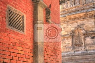 Bild Bhaktapur (Nepal)