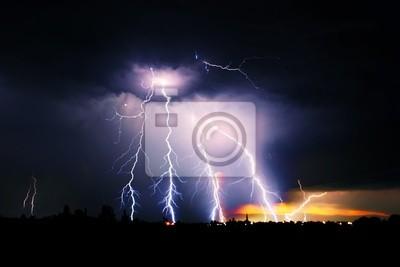 Big thunderbolt