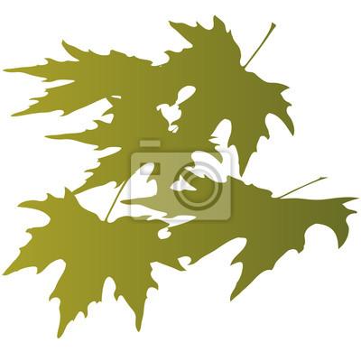 Blättern.