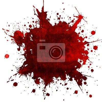 Bild blood, dreadful, background