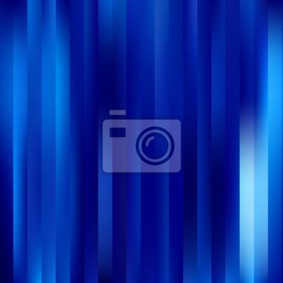 Blue Abstract gestreiften Hintergrund.