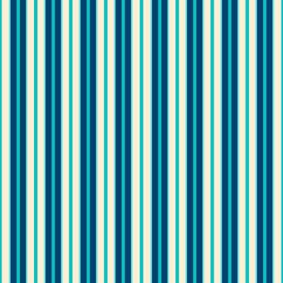 Bild Blue Lines Pattern
