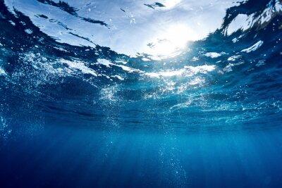 Bild Blue Sea