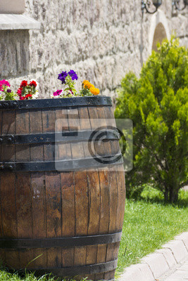 Blume Barrel