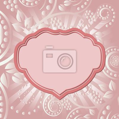 Bild Blumenhintergrund