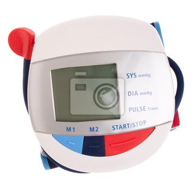 Bild Blutdruckmessgerät