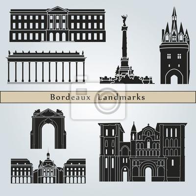 Bild Bordeaux Sehenswürdigkeiten