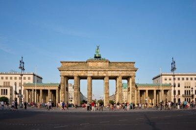 Bild Brandenburger Tor, Berlin, Deutschland