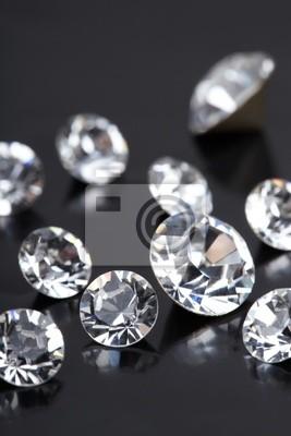 Bild Brilliant Diamant