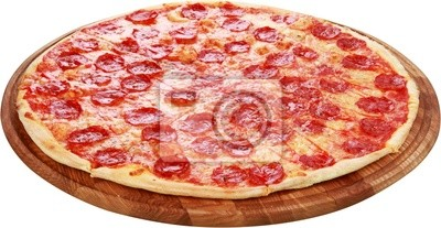 Brooklyn Style Pizza