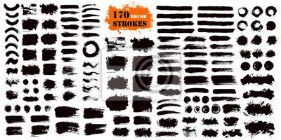 Bild Brush Stroke Paint Boxen Set