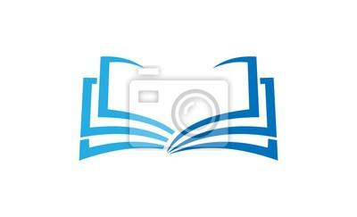 Bild Buchausbildungslogo