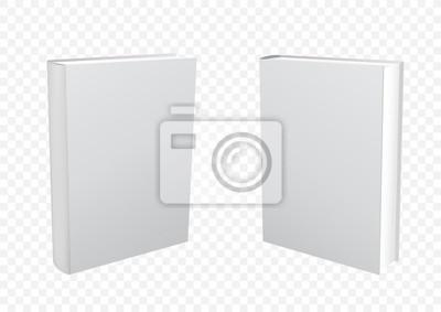 Bild Bücher transparenter Hintergrund