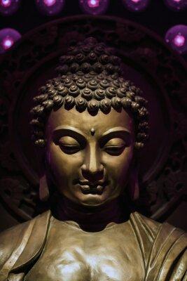 Bild Buddha-Figur