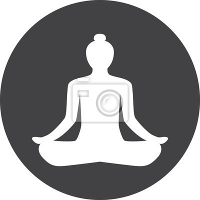 Buddhismus Mediation Glaube Glauben Yoga Entspannung Zeichen