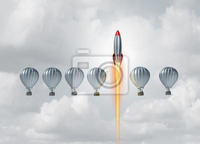 Bild Business Concept Of Success