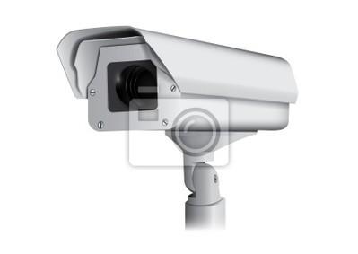 Camara de vigilancia # 3