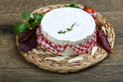 Bild Camembert