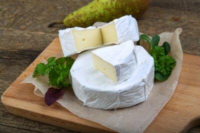 Bild Camembert-Käse
