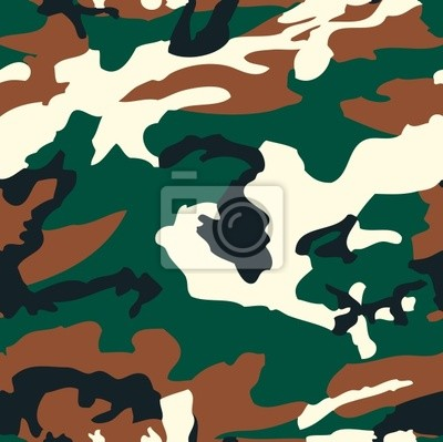Camouflage-Muster 3
