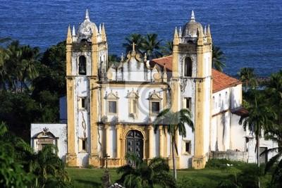 Carmo Kirche olinda