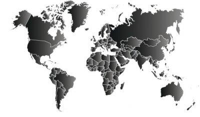 Bild carte du monde 06072015
