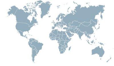 Bild carte du monde 24072015