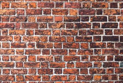 Bild Cegła mur Gotyk tekstura