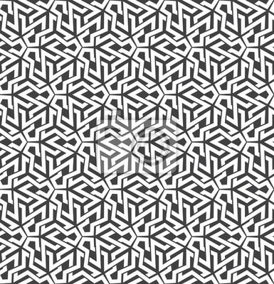 Celtic Kettenhemd. Fashion geometrischen Hintergrund für Web oder Print-Design.